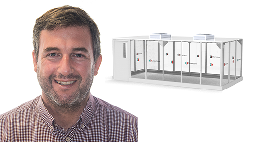 Connect 2 Cleanrooms Offers Services for Ventilator Production Drive