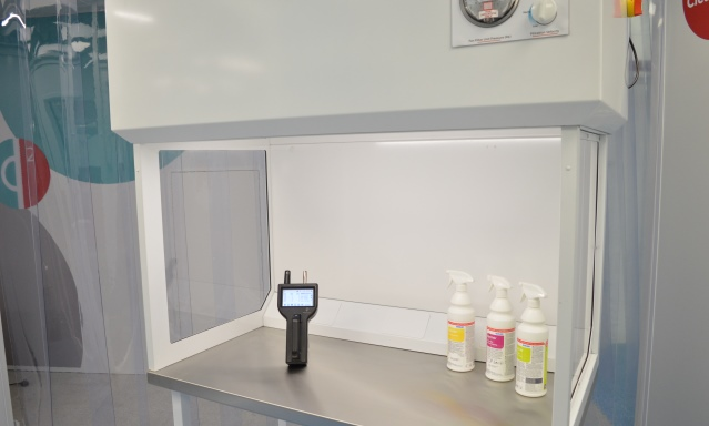 15 ways you can use a laminar flow cabinet