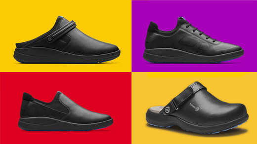 WearerTech Healthcare Footwear Range Now Available