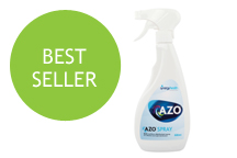Cleaning Tools & Disinfectants