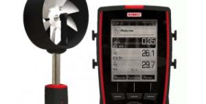 Portable Airflow Meters