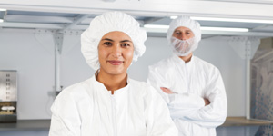 Disposable Cleanroom Clothing