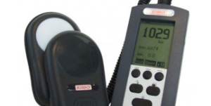 Sound & Light Level Meters