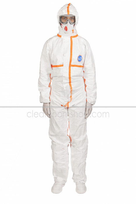 DuPont™ Tyvek® 800J Hooded Coverall