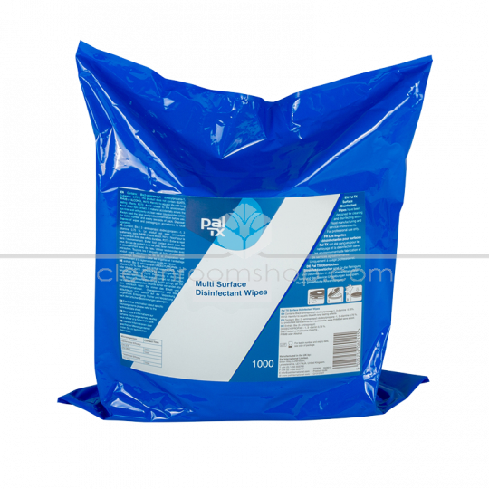 Pal TX Multi Surface Disinfectant Wipes Refill 1000 Bucket