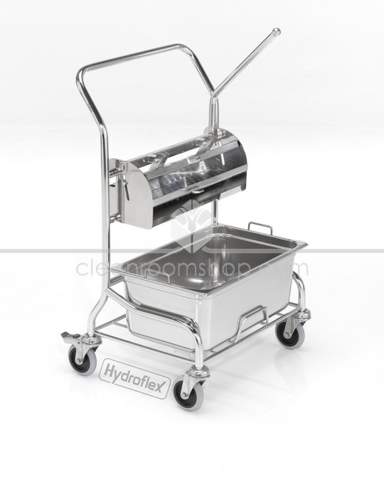 PurQuip® Uno Cleanroom Mopping System