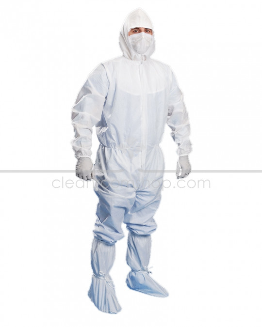 KIMTECH PURE* A5 Sterile Apparel Garment System