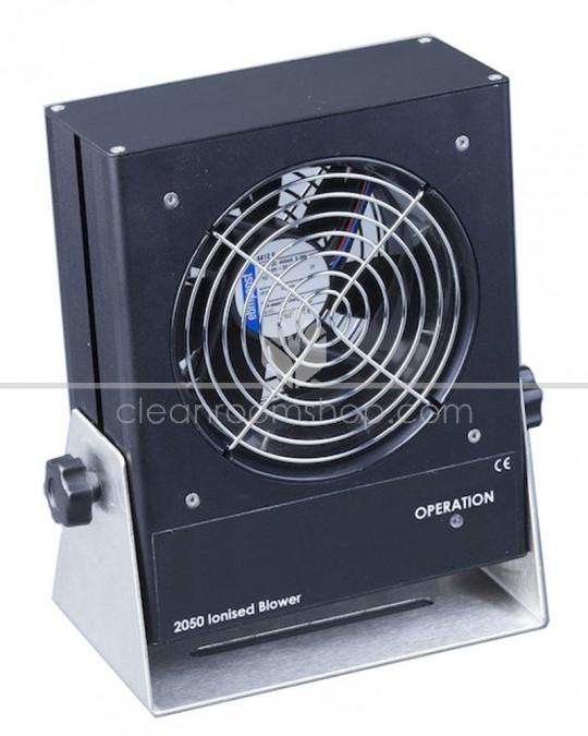 Ionised Air Blower - Desktop