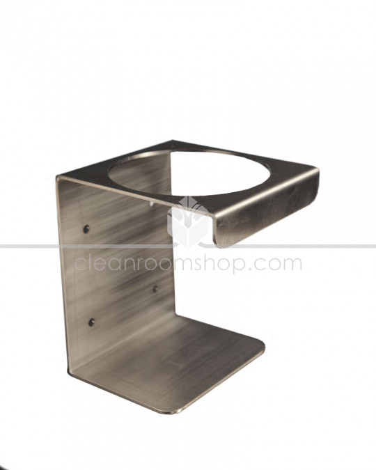 Stainless Steel Single Bottle Holder