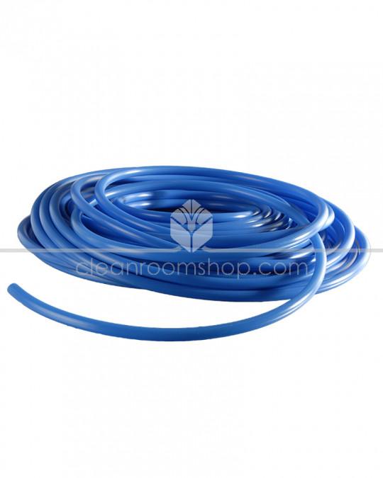 PVC Tubing Blue - 8mm x 4.7mm x 25m