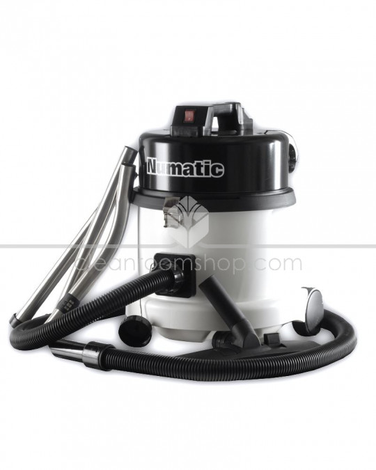 Numatic Cleanroom Vacuum Cleaner