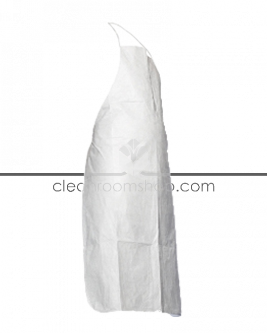 DuPont™ Tyvek® C Apron - Pack of 100