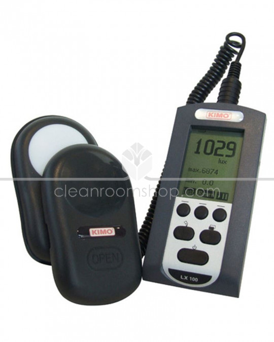 Digital Light Meter LX 100