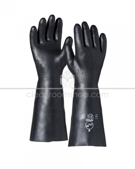 Dupont Tychem Glove NP560 (Case of 72)