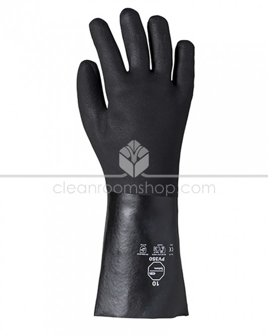 Dupont Tychem Glove PV350 Large (Case of 72 pairs)