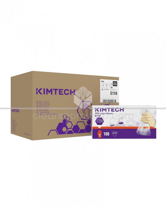 KIMBERLY-CLARK* PFE Gloves - 24 cm