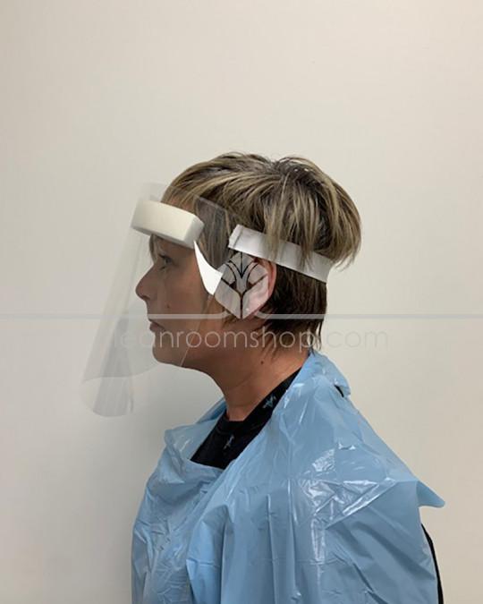 VELOCITY * Face Shield (10 pieces)