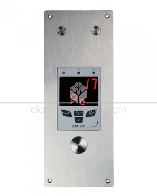 Flush-mount Pressure Transmitter CPE 310