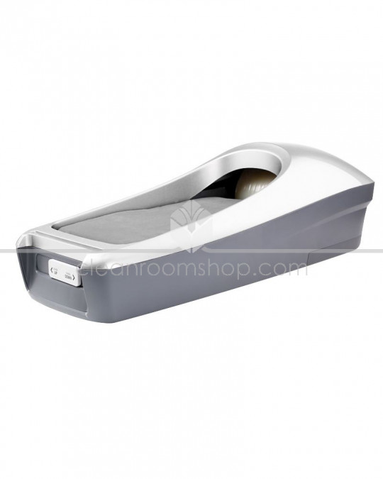 Fly Galos Shoe Cover Machine