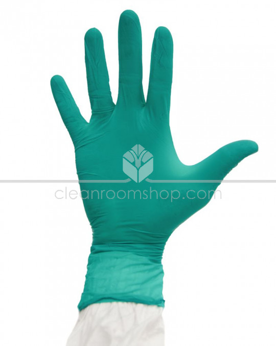Disposable Green Nitrile Underglove - Synergy