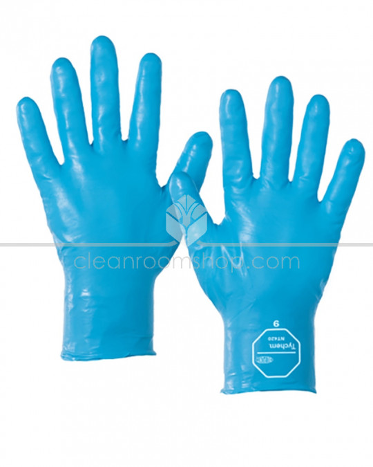 Dupont Tychem Glove NT420 (Case of 500 pairs)