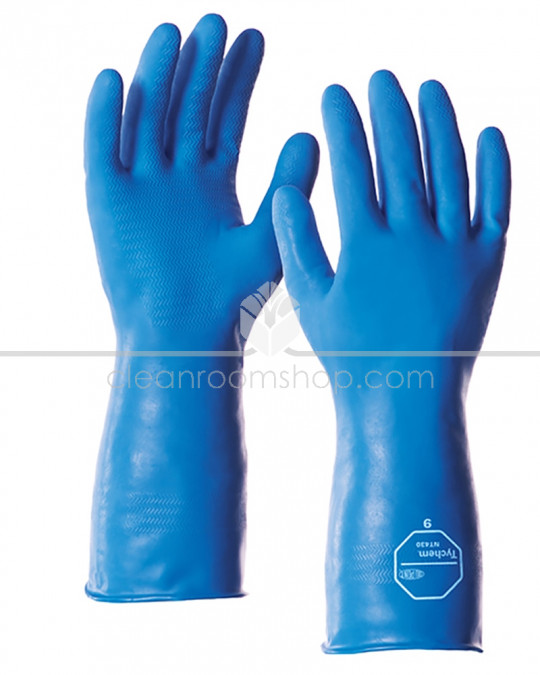 Dupont Tychem Glove NT430 (Case of 144 pairs)
