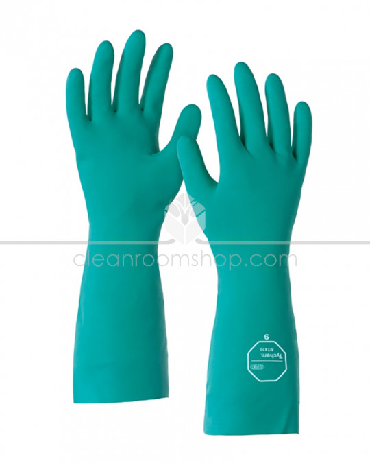 Dupont Tychem Glove NT470 (Case of 144 pairs)