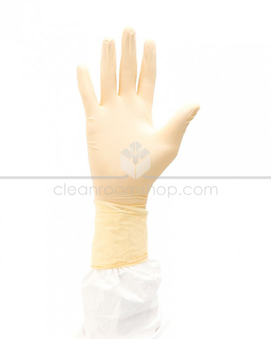 Disposable Polychloroprene 12' Gloves - Sterile - Ultimate
