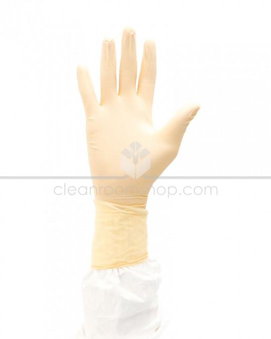 Disposable Polychloroprene 12' Gloves - Sterile - Ultimate
