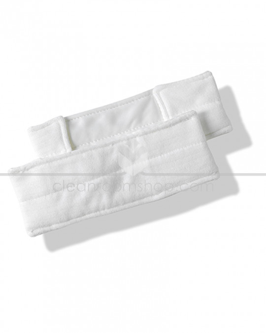 PurMop® Sterile Mop Pad for Isolator Cleaning Tool 100 Pads