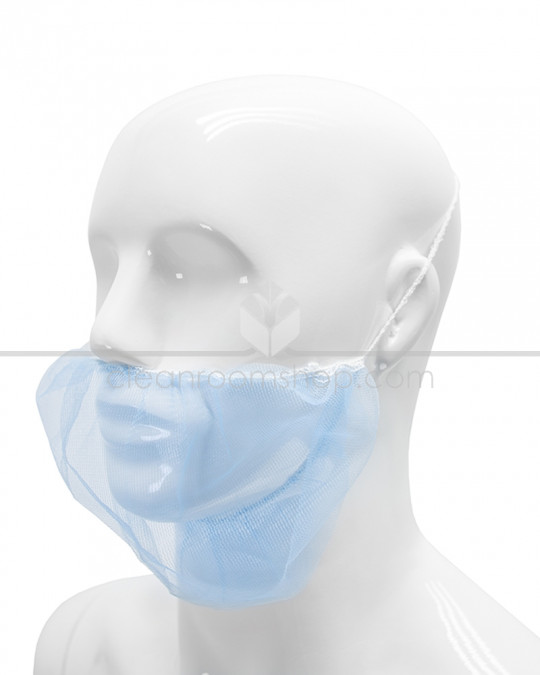 Nylon Beard Mask