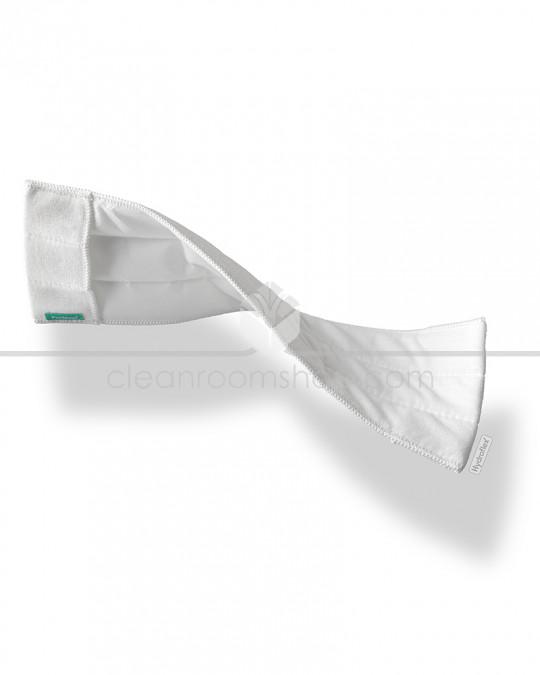 PurMop® Disposable Mop 100% Polyester Microfiber Non-sterile