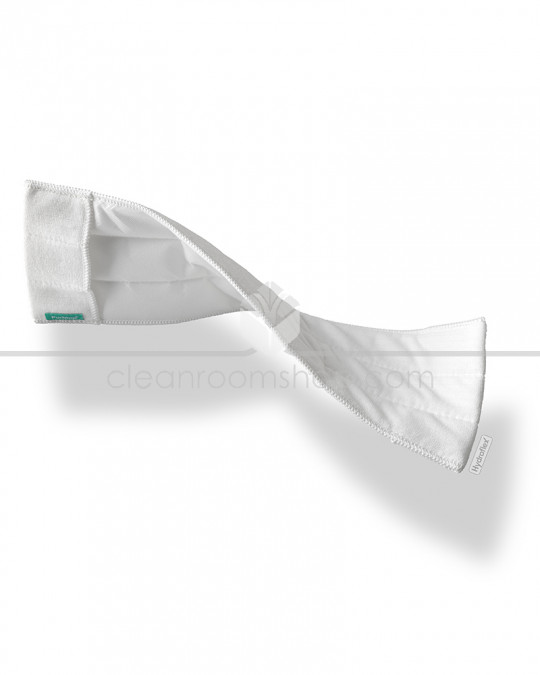 PurMop®Sterile Pre-sat Mop wipe 70/30 IPA/WFI -25 x 2 wipes
