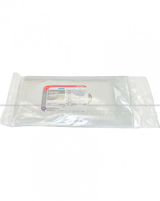 Klerwipe 70/30 IPA Sterile Pouch Wipe