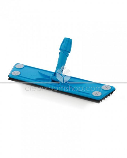 Klercide Sterile Mop Wipe Frame and Adjustable Handle