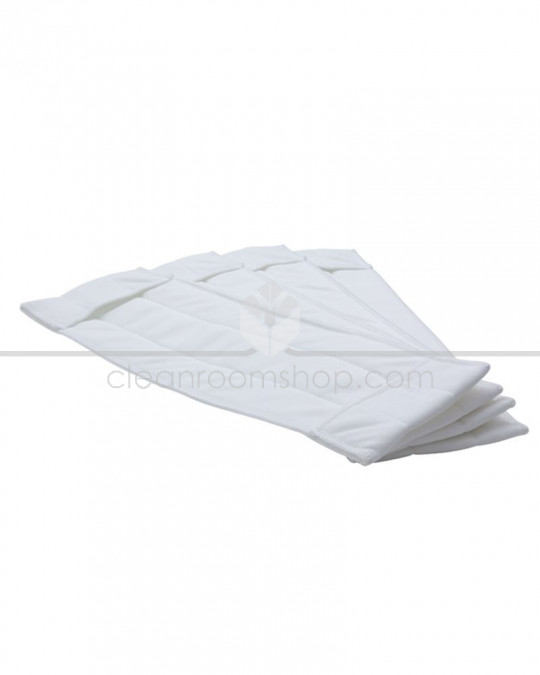 PurMop® Disposable Mop - Knitted - Non Sterile - Pack of 5