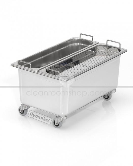 PurQuip® Prepare Cleanroom Mop Preparation System