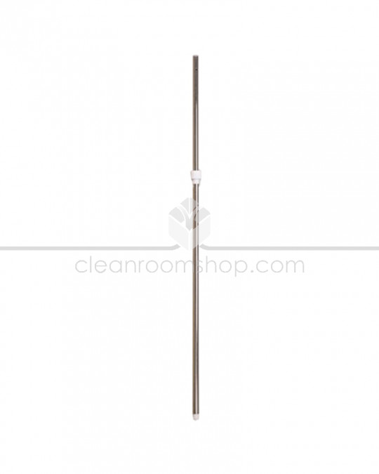 Micronova Curtain Cleaner Stainless Steel Handle