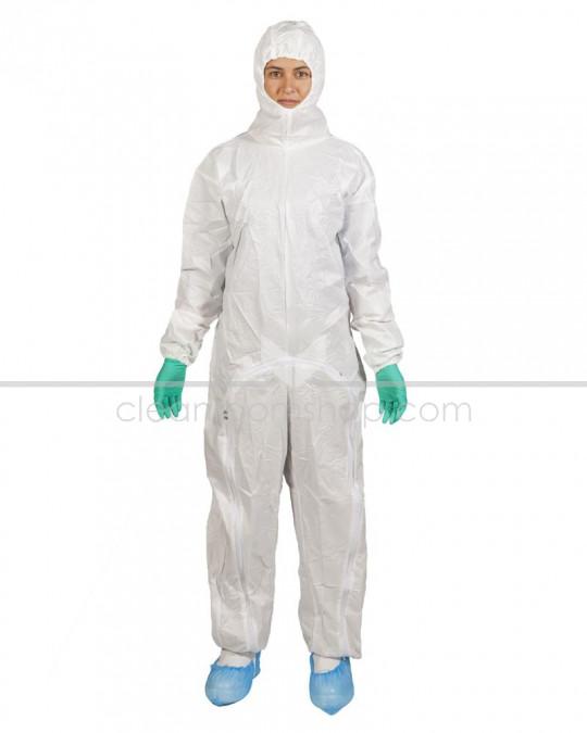 BioClean Sterile Drop Down Garment