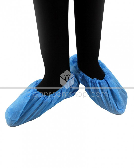 Pal CPE Overshoe - 100 pcs per bag