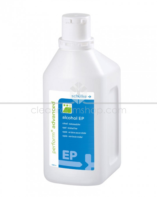 Perform Advanced Alcohol EP 1L - Pack of 10