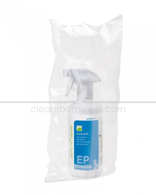 Perform Sterile Alcohol EP 500ml - Pack of 10