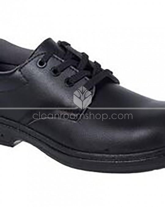 Portwest Steelite Lace up Safety Shoe Black
