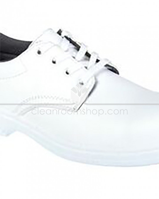 Portwest Steelite Lace up Safety Shoe White
