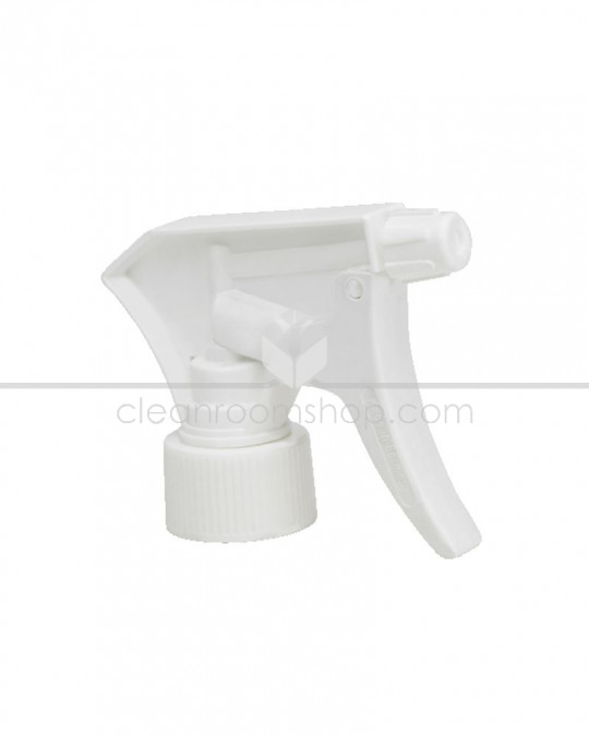 Trigger Spray Pump - Fits 500ml and 1L Schulke Bottles