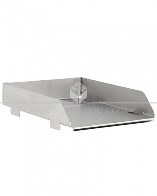 Stainless Steel A4 Document Tray