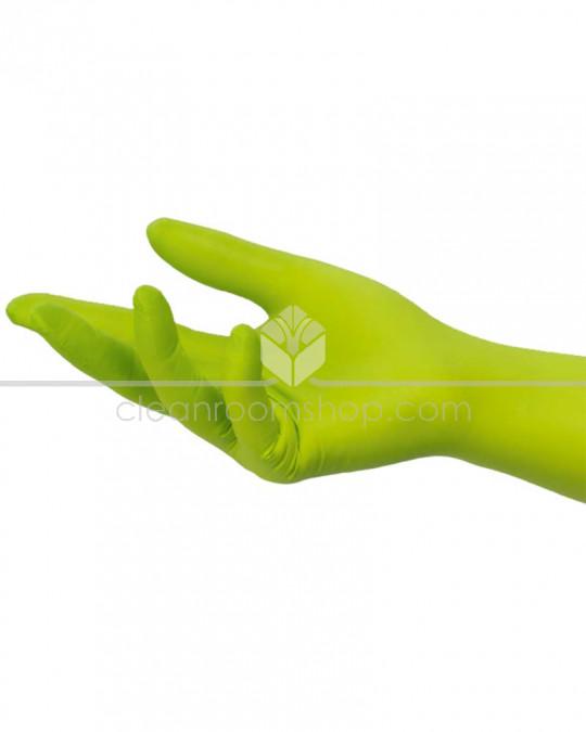 Shieldskin EcoSHIELD Nitrile PF 250 Case 1500 gloves
