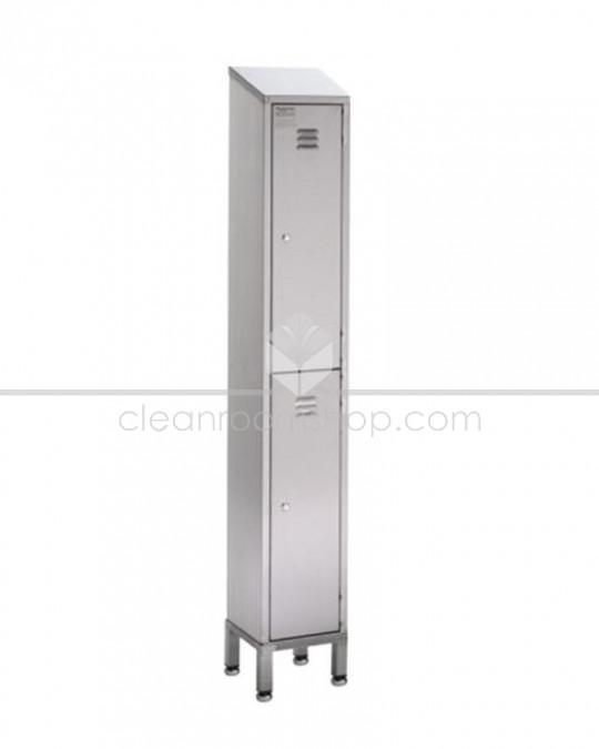 Stainless Steel Single Nest Locker