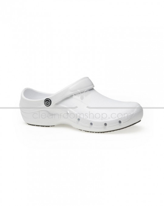 Eziklog® Toffeln - Washable Clog (white)