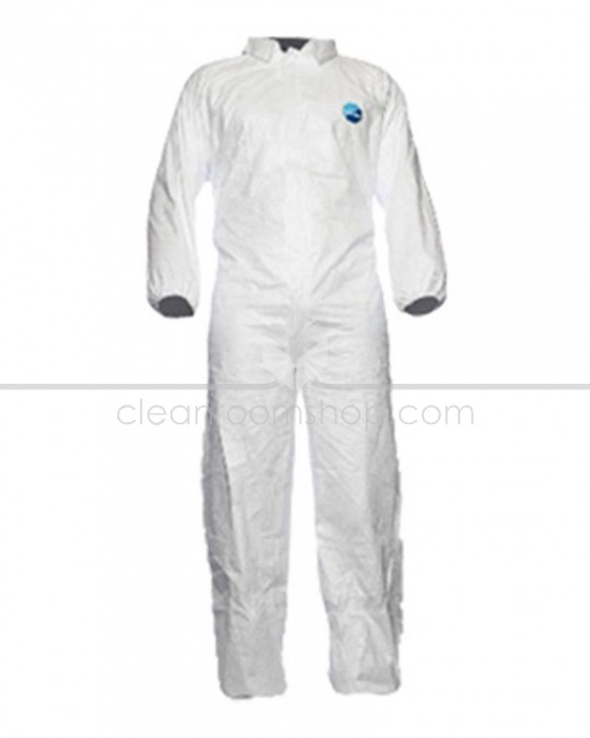 DuPont™ Tyvek® 500 Industry Collared Coverall